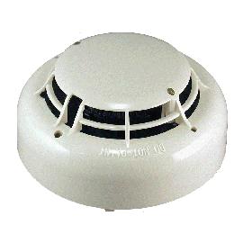vị trí lắp đặt thiết bị báo cháy Unipos công dụng