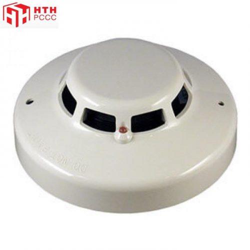 Đầu báo khói quang học Hochiki SLV-24N  tương thích cho công sở nhà xưởng & tòa nhà cao tầng