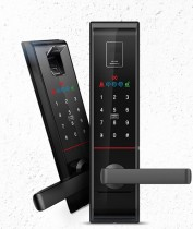 Mua khóa điện tử Hafele có vân tay ở đâu?khóa điện tử Haafele có vân tay cửa là kẻ bạn sát cánh bảo vệ