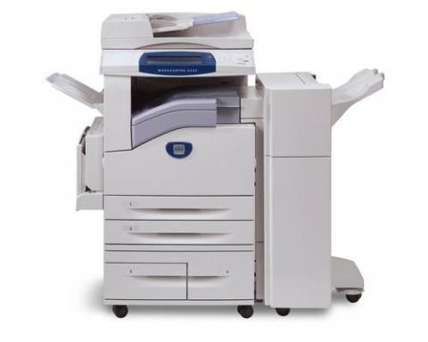 có đề nghị máy photocopy củ Xerox chi phí rẻ không ?