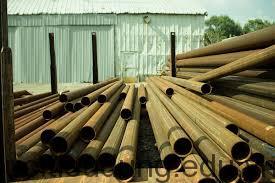 Đặc trưng ống thép đúc và ứng dụng trong xây dựng