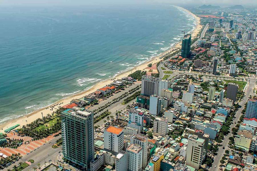 Đất biển Đà Nẵng đầu tư sinh lời hay những nguy cơ lỗ vốn (2)