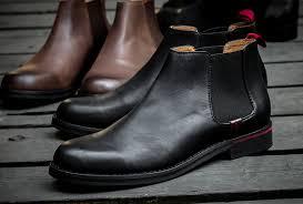 Tư vấn mua giày nam cao cổ nâng chiều cao cho phái mạnh.
