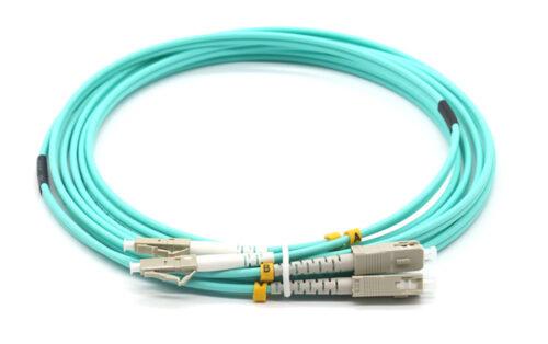 Vai trò của dây nhảy quang OM3 trong hệ thống mạng